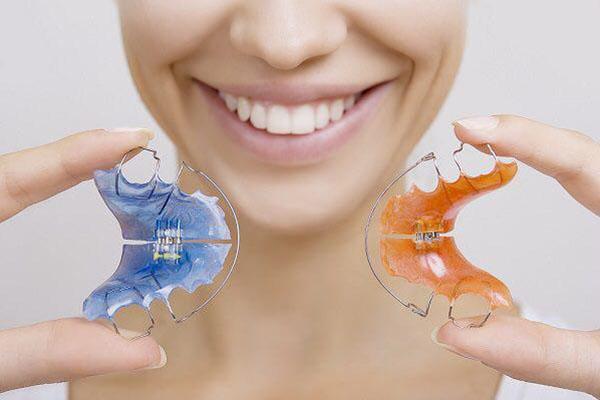 اپلاینس متحرک دندان